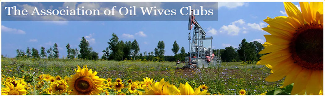 The Association of Oil Wives Clubs